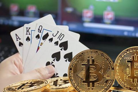 Crypto And Online Gambling