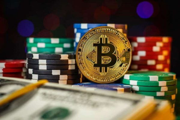 Is investing in Crypto gambling?