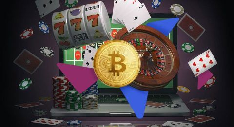 Cryptocurrencies And Casinos Gambling
