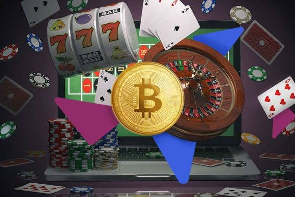 Some Of The Biggest Similarities Between Cryptocurrencies And Casinos Gambling