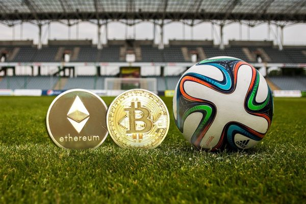 Cryptocurrency : The Future Of Online Betting Sports?