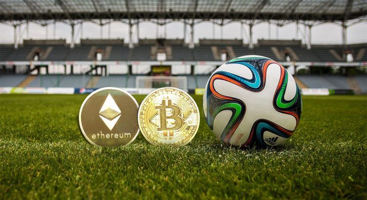 Cryptocurrency Sports Betting
